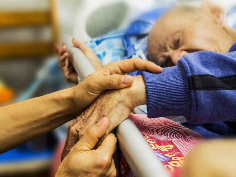 Reiki e Alzheimer